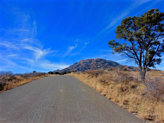 2825 Levie Lane, Prescott, AZ 86305 (MLS #1027277) :: Conway Real Estate