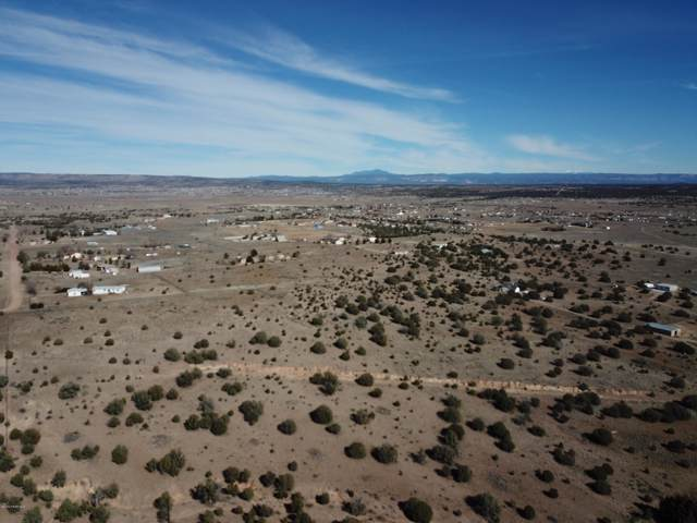 3150 S Road 2, Chino Valley, AZ 86305 (MLS #1027287) :: Conway Real Estate