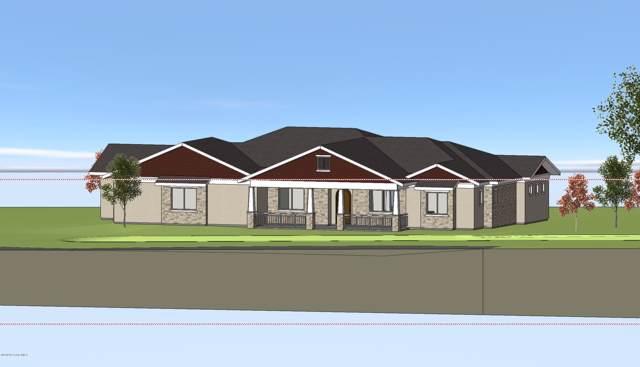 138 E Soaring Avenue, Prescott, AZ 86301 (MLS #1027290) :: Conway Real Estate