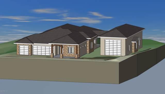 140 E Soaring Avenue, Prescott, AZ 86301 (MLS #1027291) :: Conway Real Estate