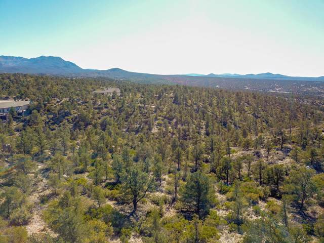 13750 Standing Bear Trail, Prescott, AZ 86305 (#1027314) :: HYLAND/SCHNEIDER TEAM