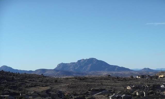 942 Rough Diamond Drive, Prescott, AZ 86301 (#1027362) :: HYLAND/SCHNEIDER TEAM