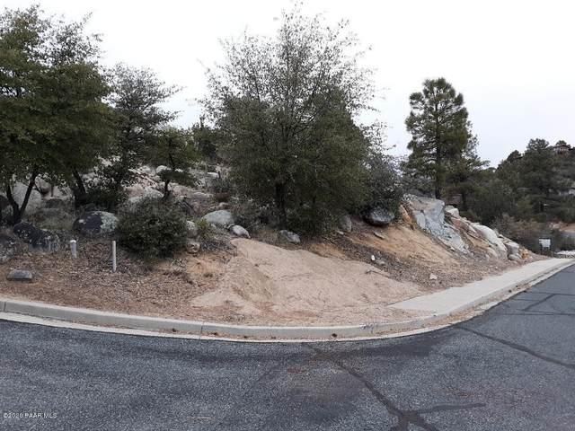 1070 Quicksilver Drive, Prescott, AZ 86303 (MLS #1027370) :: Conway Real Estate