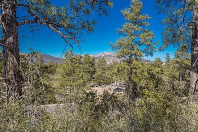 1519 Sierry Peaks Drive, Prescott, AZ 86305 (MLS #1027380) :: Conway Real Estate
