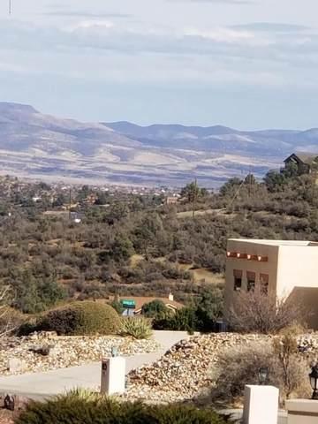 4615 Prairie Trail, Prescott, AZ 86301 (#1027389) :: HYLAND/SCHNEIDER TEAM