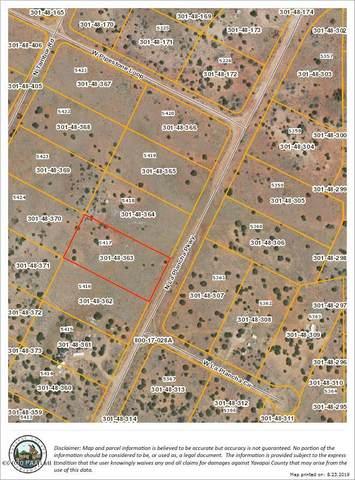 58790 N La Plancha Parkway, Seligman, AZ 86337 (#1027480) :: West USA Realty of Prescott