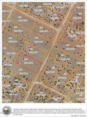 58760 N La Plancha Parkway, Seligman, AZ 86337 (#1027481) :: West USA Realty of Prescott