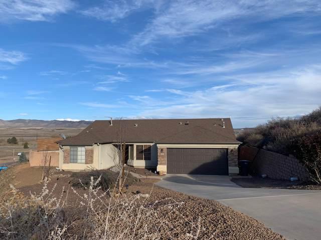 11960 E Arabian Lane, Dewey-Humboldt, AZ 86327 (#1027496) :: Shelly Watne