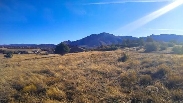 10904 N Saddle Pass Road, Prescott, AZ 86305 (#1027547) :: West USA Realty of Prescott