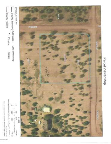 2204 W Pearl Lane, Ash Fork, AZ 86320 (#1027550) :: West USA Realty of Prescott
