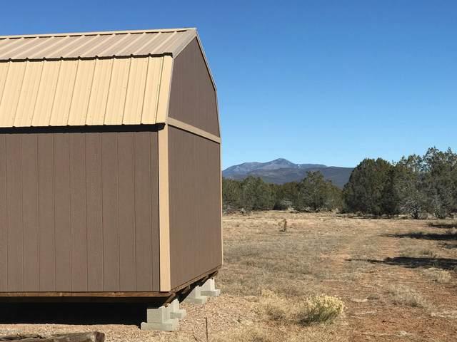 0 Janet Lane, Ash Fork, AZ 86320 (#1027582) :: West USA Realty of Prescott