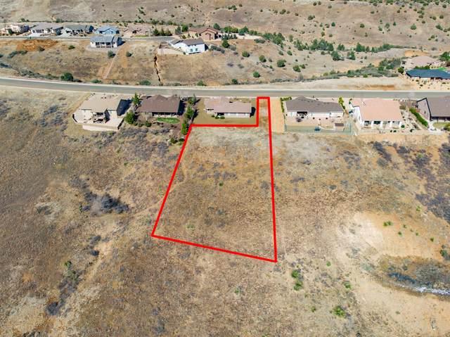 10163 E Old Black Canyon Highway, Dewey-Humboldt, AZ 86327 (#1027617) :: Prescott Premier Homes | Coldwell Banker Global Luxury