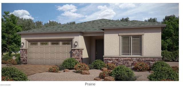 8634 N Sprouting Tree Drive, Prescott Valley, AZ 86315 (MLS #1027638) :: Conway Real Estate