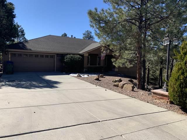 2015 Shadow Valley Ranch Road, Prescott, AZ 86305 (#1027642) :: Shelly Watne