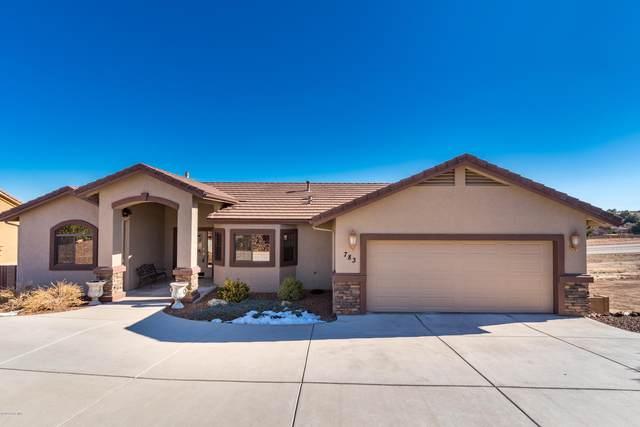783 Peppermint Way, Prescott, AZ 86305 (#1027655) :: Shelly Watne