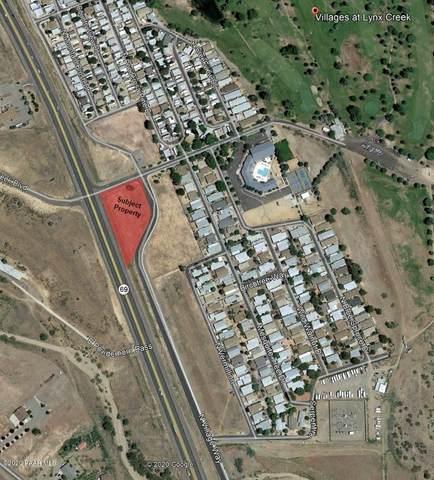 0 Village Way, Dewey-Humboldt, AZ 86327 (#1027656) :: Shelly Watne