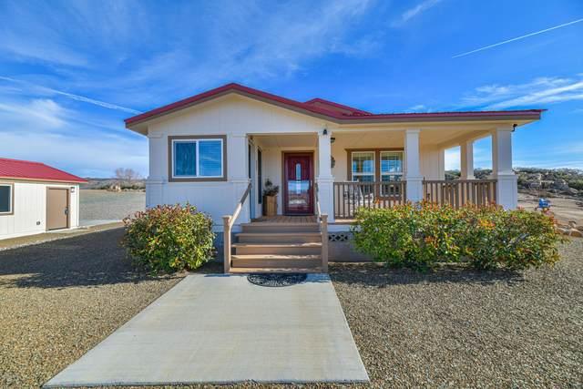 17175 E Wyoming Way, Dewey-Humboldt, AZ 86327 (#1027657) :: Shelly Watne
