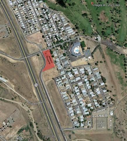 0 Village Way, Dewey-Humboldt, AZ 86327 (#1027658) :: Shelly Watne