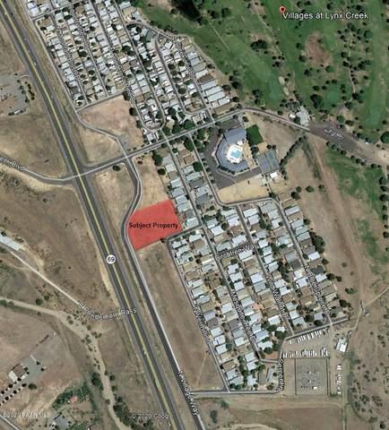 0 N Village Way, Dewey-Humboldt, AZ 86327 (#1027659) :: Shelly Watne