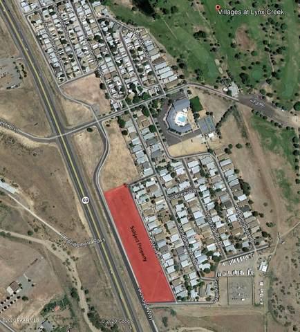 0 Village Way, Dewey-Humboldt, AZ 86327 (#1027661) :: Shelly Watne