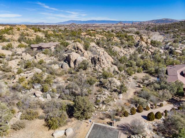 2979 La Questa, Prescott, AZ 86305 (#1027662) :: West USA Realty of Prescott