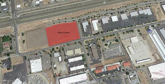 0 E 2nd Street, Prescott Valley, AZ 86314 (#1027663) :: Shelly Watne