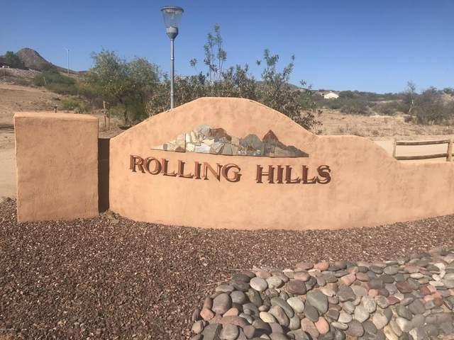 16175 W Rolling Hills Way, Kirkland, AZ 86332 (#1027673) :: Shelly Watne