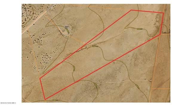 43555 Williamson Valley Road, Seligman, AZ 86337 (#1027675) :: Shelly Watne