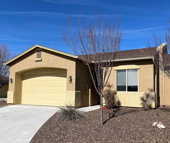 6732 E Arden Court #5, Prescott Valley, AZ 86314 (MLS #1027684) :: Conway Real Estate