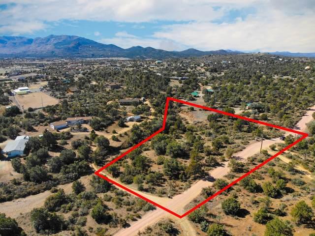 4377 W Marlow Road, Prescott, AZ 86305 (MLS #1027695) :: Conway Real Estate