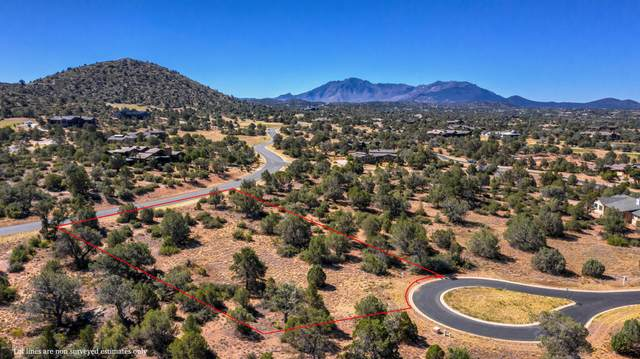 14855 N Agave Meadow Way, Prescott, AZ 86305 (MLS #1027708) :: Conway Real Estate