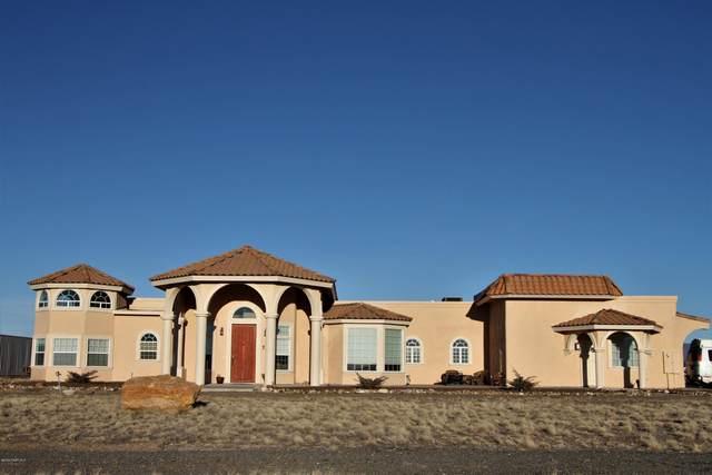 775 Nick Trail, Chino Valley, AZ 86323 (#1027712) :: HYLAND/SCHNEIDER TEAM