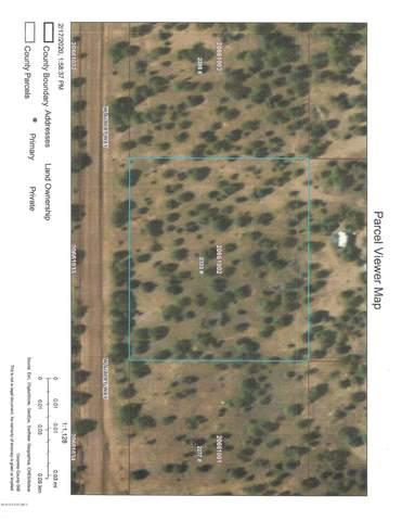2333 W Albert Way, Ash Fork, AZ 86320 (#1027714) :: West USA Realty of Prescott