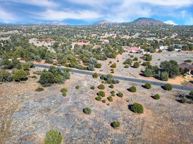 13914 N Signal Hill Road, Prescott, AZ 86305 (#1027735) :: HYLAND/SCHNEIDER TEAM