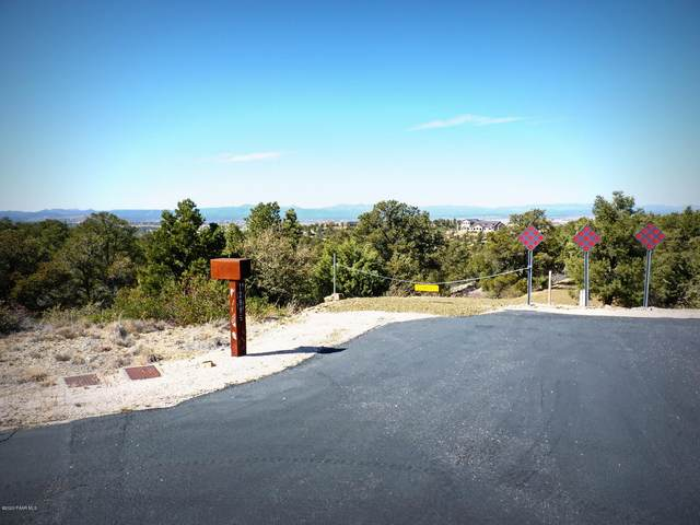 12885 N Spiral Dancer Trail, Prescott, AZ 86305 (#1027752) :: West USA Realty of Prescott