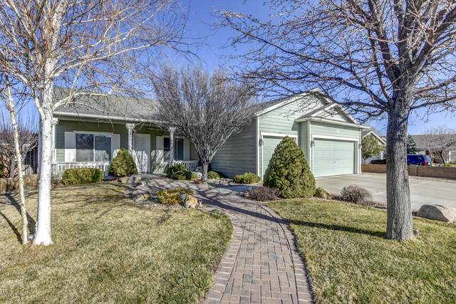 7810 Painted Wagon Path, Prescott Valley, AZ 86315 (#1027777) :: Shelly Watne