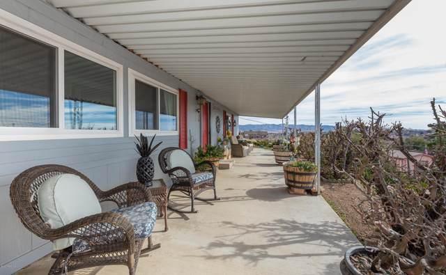 4301 N Navajo Drive, Prescott Valley, AZ 86314 (MLS #1027790) :: Conway Real Estate