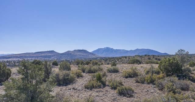 3715 W Brenda Trail, Prescott, AZ 86305 (MLS #1027791) :: Conway Real Estate