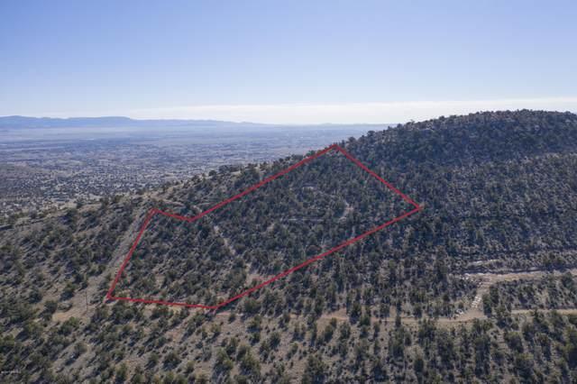 037g Hidden Canyon Road, Chino Valley, AZ 86323 (#1027792) :: HYLAND/SCHNEIDER TEAM