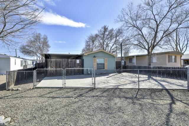 8449 E Ackland Drive, Prescott Valley, AZ 86314 (MLS #1027800) :: Conway Real Estate