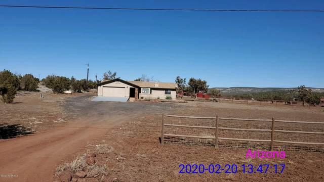 2226 N Ann Lane, Ash Fork, AZ 86320 (#1027818) :: West USA Realty of Prescott