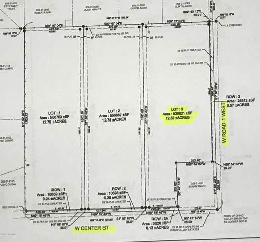 0000h W Center Street, Chino Valley, AZ 86323 (#1027830) :: HYLAND/SCHNEIDER TEAM