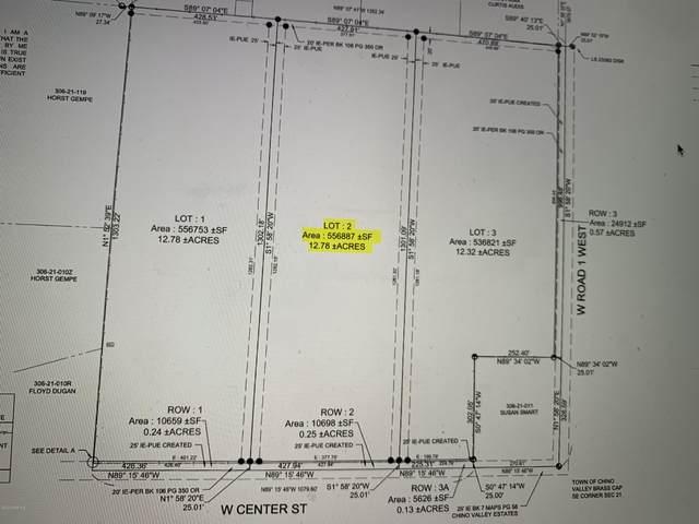 000e W Center Street, Chino Valley, AZ 86323 (#1027831) :: HYLAND/SCHNEIDER TEAM