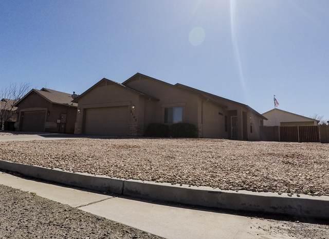 2105 Constellation Drive, Chino Valley, AZ 86323 (#1027840) :: HYLAND/SCHNEIDER TEAM