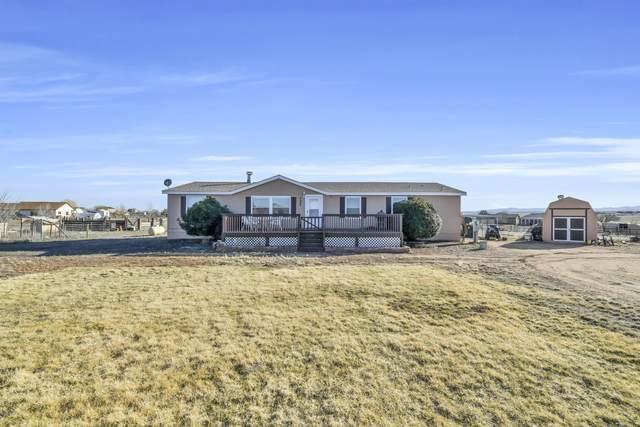 7085 E Razor Way, Prescott Valley, AZ 86315 (#1027864) :: HYLAND/SCHNEIDER TEAM