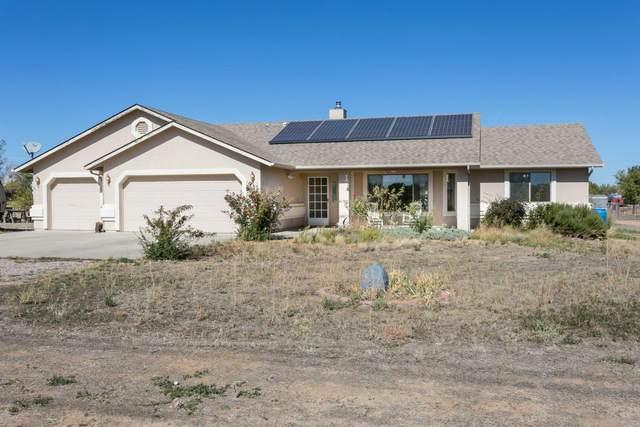 912 W Center Street, Chino Valley, AZ 86323 (#1027870) :: Shelly Watne