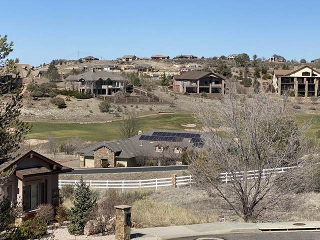 2120 Colter Bay Court, Prescott, AZ 86301 (#1027886) :: Shelly Watne