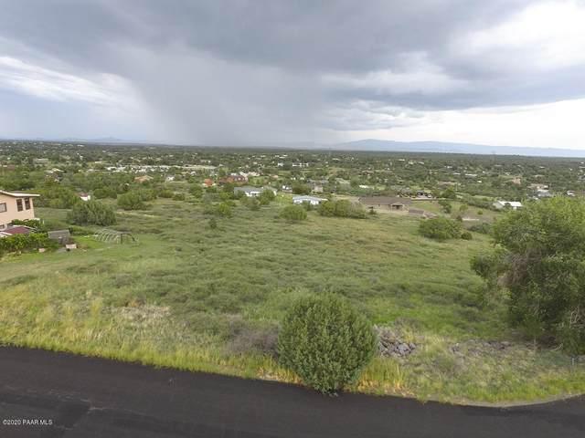 6581 N Shauna Drive, Prescott, AZ 86305 (#1027894) :: Shelly Watne