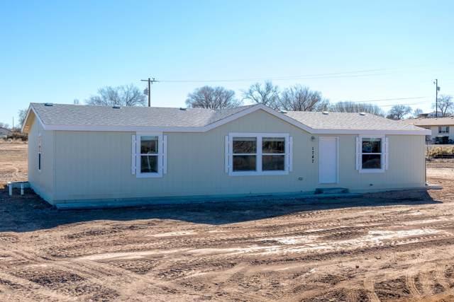 1747 E Perkinsville Road, Chino Valley, AZ 86323 (#1027905) :: Shelly Watne