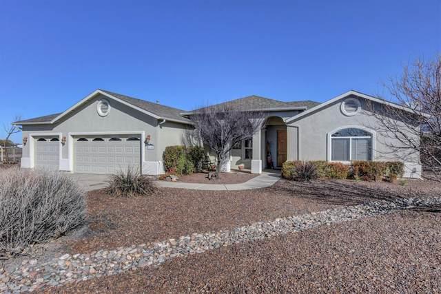 7620 E Winners Circle, Prescott Valley, AZ 86315 (MLS #1027906) :: Conway Real Estate